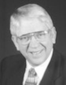 Jerry Huffer