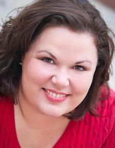 Stephanie Keegan-Moring